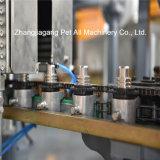 Flaschen-Blasformverfahren-Maschine des Haustier-0.2L-10L mit Cer (4Cavity)
