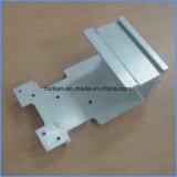Qualitäts-bearbeitete das maschinell bearbeitenteil-Blech, das Teile stempelt, Teile Vor-Galvanisierte Stahlstandards maschinell