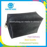 方法正方形の金属のロゴの高品質の化粧品袋