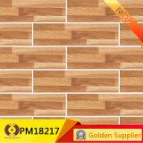 azulejo de suelo de madera al por mayor de la porcelana de la mirada de 150X800m m (PM18502)