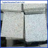 الصين أصفر صوّان [غ682] [بف ستون ولّ] حجارة