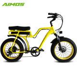 Bon marché de gros de l'usine Beach Cruiser Vélo de montagne électrique