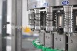 precio de fábrica 6000 bph Máquina de Llenado de agua mineral.