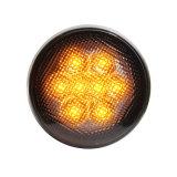 Indicatore luminoso di nebbia automatico 12V del trattore luminoso eccellente LED