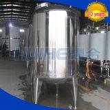フルーツジュースのためのステンレス鋼の貯蔵タンク