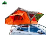 卸し売り屋外のキャンプ車の屋根の上のテント