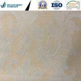 Poly-Cotton Tecidos Jacquard de tecido para colchões