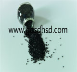 High Concentration of Pigment Black Color Masterbatch