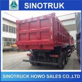 Autocarro a cassone di Sinotruk HOWO 30t 6X4 da Ji'nan