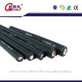 150mm H05RNH2-F fournisseur de câble d'alimentation en caoutchouc de la Chine