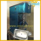 Usa comercial de helados de fruta de la máquina con la hoja de mezcla de acero inoxidable