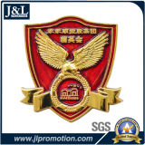 L'alta qualità dell'OEM il distintivo della polizia del metallo della pressofusione