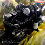 Assy de moteur diesel de machine de construction de 6bt 5.9L