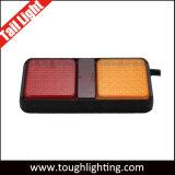 indicatore luminoso multifunzionale della coda dell'indicatore di arresto di 12V 24V E-MARK LED per i camion