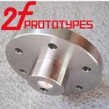 Usinagem CNC Virar peças CNC Metal protótipo rápido