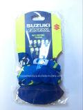 中国の工場OEMの農産物のカスタムプリントMicrofiberの継ぎ目が無い魔法の首ロール管のヘッドスカーフ