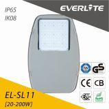 60Вт светодиод для поверхностного монтажа Стрит лампа LED солнечной улице корпус лампы