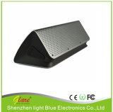 Altoparlante senza fili portatile di Bluetooth del coperchio del metallo mini