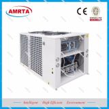 空気によって水Chiller&Heat冷却されるポンプR410A/R407c