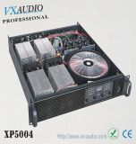 4 amplificador de potencia audio de la guitarra KTV del estado del canal XP5004