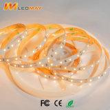 Nicht wasserdichtes SMD2835 60LEDs/m hohes Lumen 24V flexibles LED Streifen-Licht