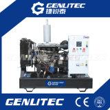 Yangdong Y4100d Motor 30kVA 24kw Tipo Aberto Grupo Gerador Diesel