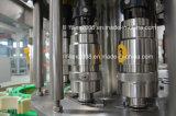 Engarrafamento da bebida e máquina de embalagem Carbonated automáticos