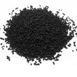 Cylindrique de charbon activé pour la purification de l'alcool