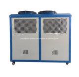 7 Tonnen-Luft abgekühlter industrieller Wasser-Kühler