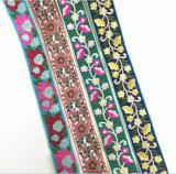 새로운 디자인 옷을%s 다채로운 트리밍 레이스 테이프