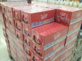 Shanghai China proveedor de maquinaria de envasado retráctil de cajas de cartón máquina