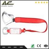 Популярные амортизатора энергии предохранительный трос жгута проводов ремня безопасности с помощью строп предохранительного пояса