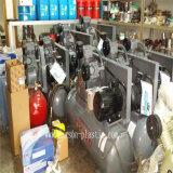 Processi di soffiatura in forma per le latte del Jerry di galloni delle bottiglie del PE pp