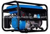 De pequeño tamaño, de 3 fases generador 5.5kVA Aerogenerador con Honda