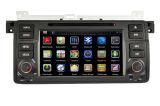 Estruendo doble del androide 7.1 4-Core 1.6GHz para el reproductor de DVD del coche de BMW E46