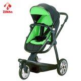 Nuovo passeggiatore del bambino della rotella del Portable tre di disegno