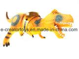 Electronic Toys의 강력한 Ancient Dinosaur Tyrannosaurus 6 Style Mixed