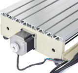 Acrílico de cobre PVC MDF madeira para entalhar Router CNC