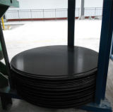 Газовый баллон производственного оборудования Decoiler, насадка для выпрямления волос и защитные линии