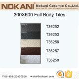 Volle Karosserien-Keramikziegel für Außenwand-Umhüllung-Wand-Fliese
