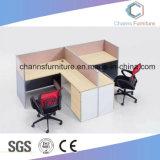Signal haut mur Bureau forme l'armoire table en bois CAS-W1835