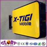 中国の製造業者の屋外の真空のThermoformingのライトボックス3Dの印