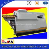 Cintreuse automatique de machine à cintrer de fil de commande numérique par ordinateur de certificat de la CE