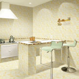 Mattonelle di ceramica 2017 della parete della cucina di disegno del marmo di Foshan 300X600