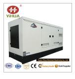 Ricardo-Diesel GEN-Stellte Energie mit Ce/Soncap/CIQ Bescheinigungen 10kw-250kw ein