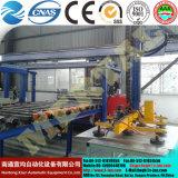 Prensa de batir para la cadena de producción del tanque de la potencia y del tubo de petróleo y de gas