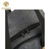 Qualidade superior personalizado Mamãe Fralda Saco de ombro dupla mochila de Viagem