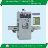 Sellado de alta frecuencia semi-automático de la máquina para bolsas de médicos desechables