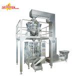304 Machine van de Verpakking van het Voedsel van het roestvrij staal de Automatische Droge