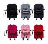 Стандартный Multi-Pocket Автомобильное кресло назад аксессуар
